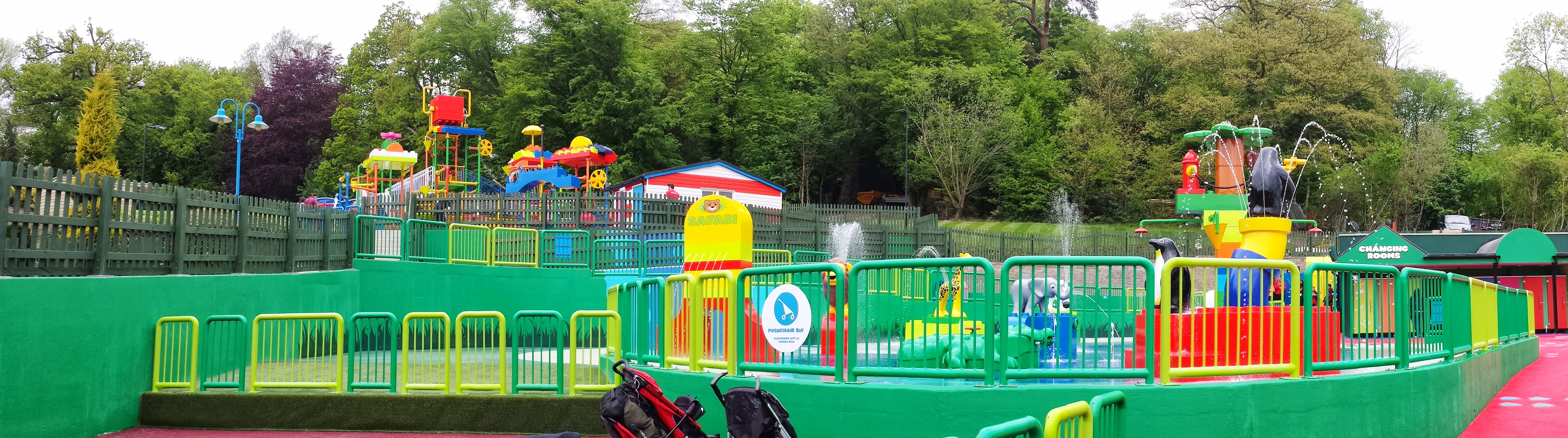 First Look At The New Duplo Valley At LEGOLAND Windsor