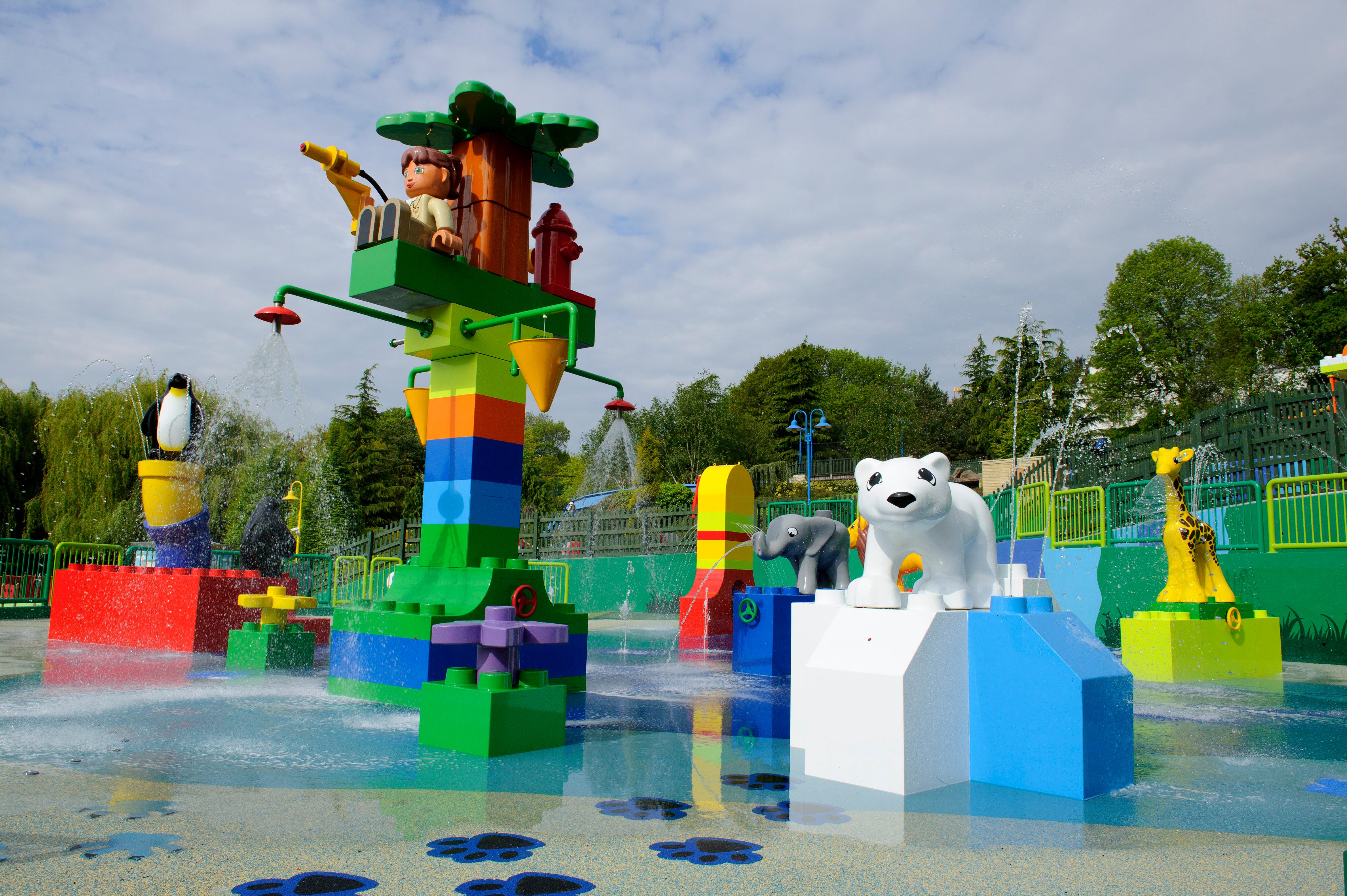 Legoland Deutschland Hotel