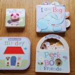 A look at the Little Learners range from Parragon