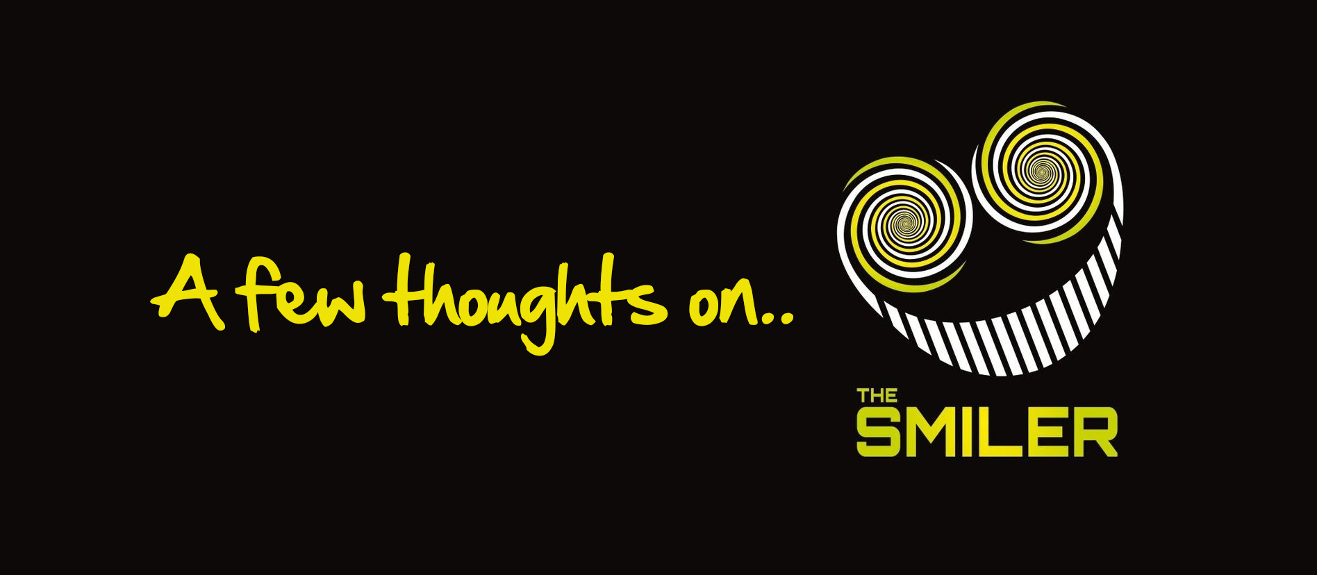 few thoughts on The Smiler at Alton Towers - Kip Hakes