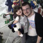 Me and She - Nov. 2010