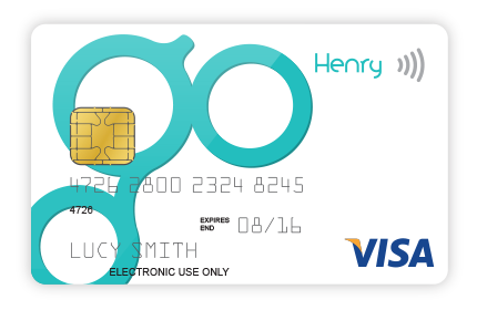 gohenry-card-only