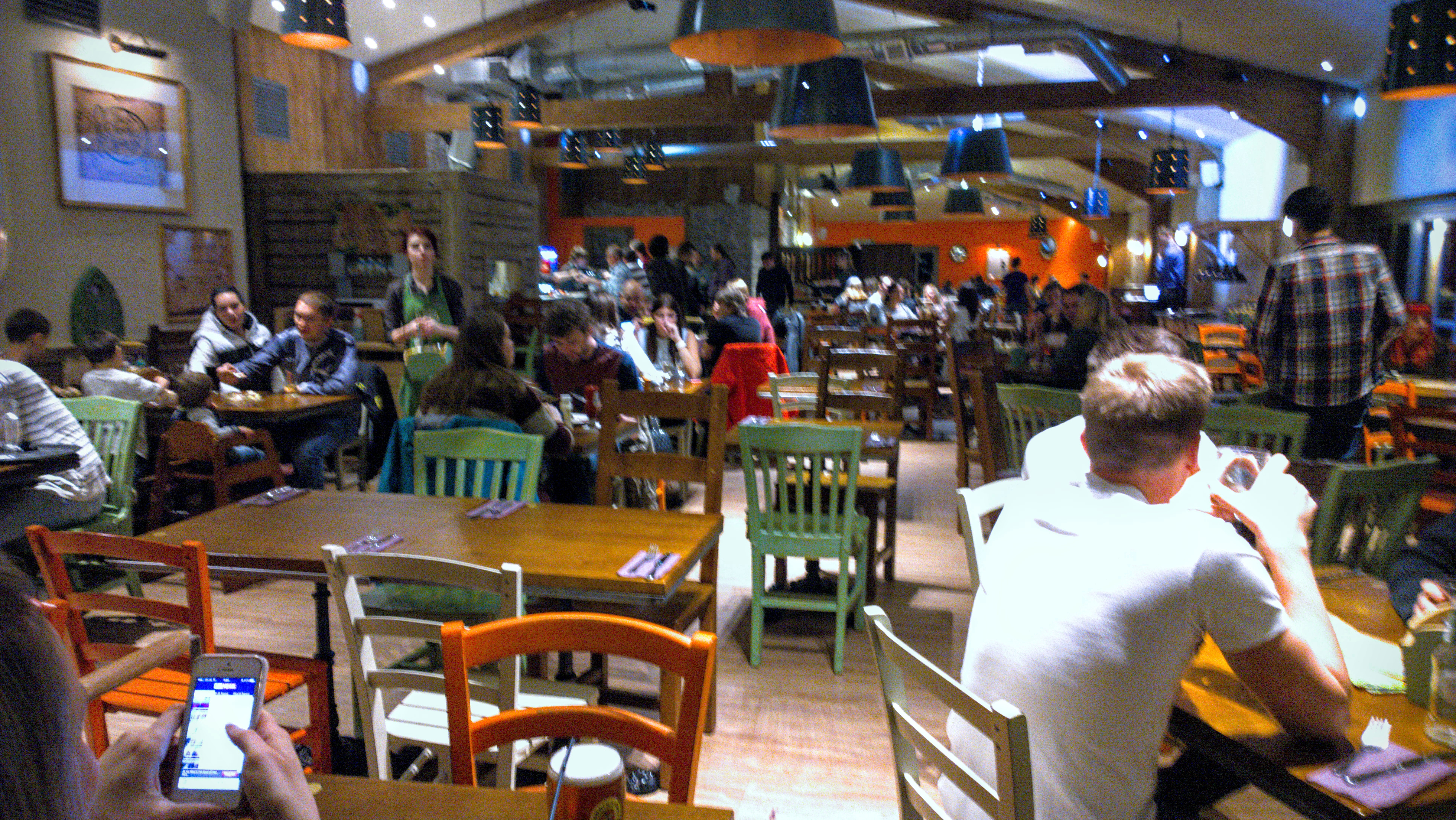 Review Enchanted Lodges And Village At Alton Towers Resort