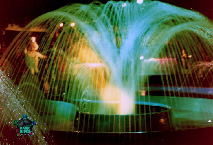 Fountain Long Shutter