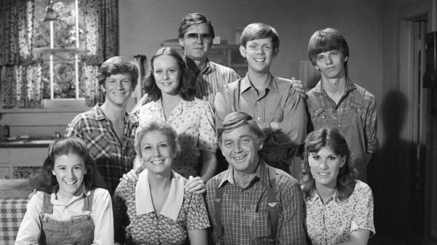 Be honest, not The Waltons