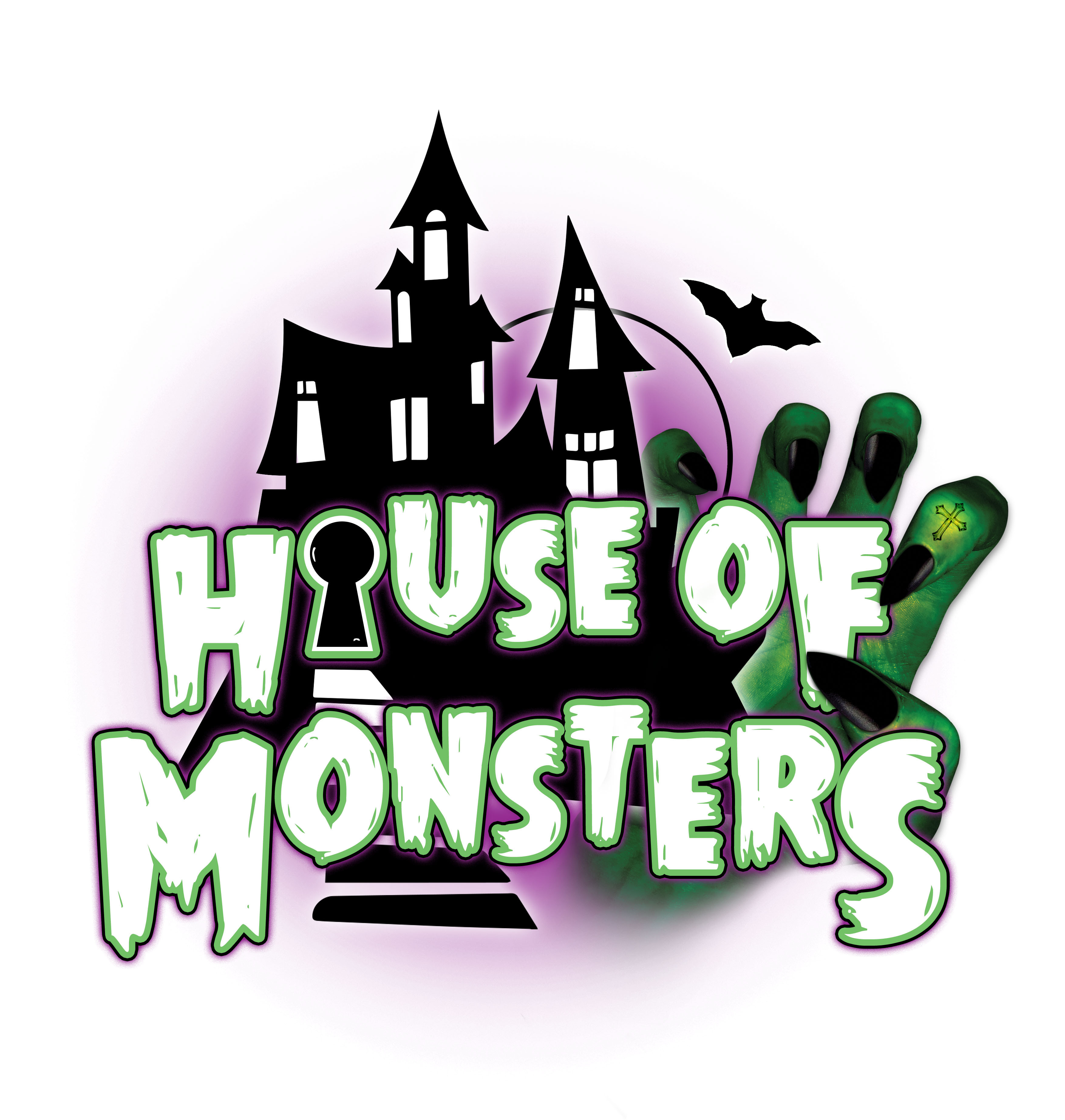 House of Monsters - great for smaller scares!