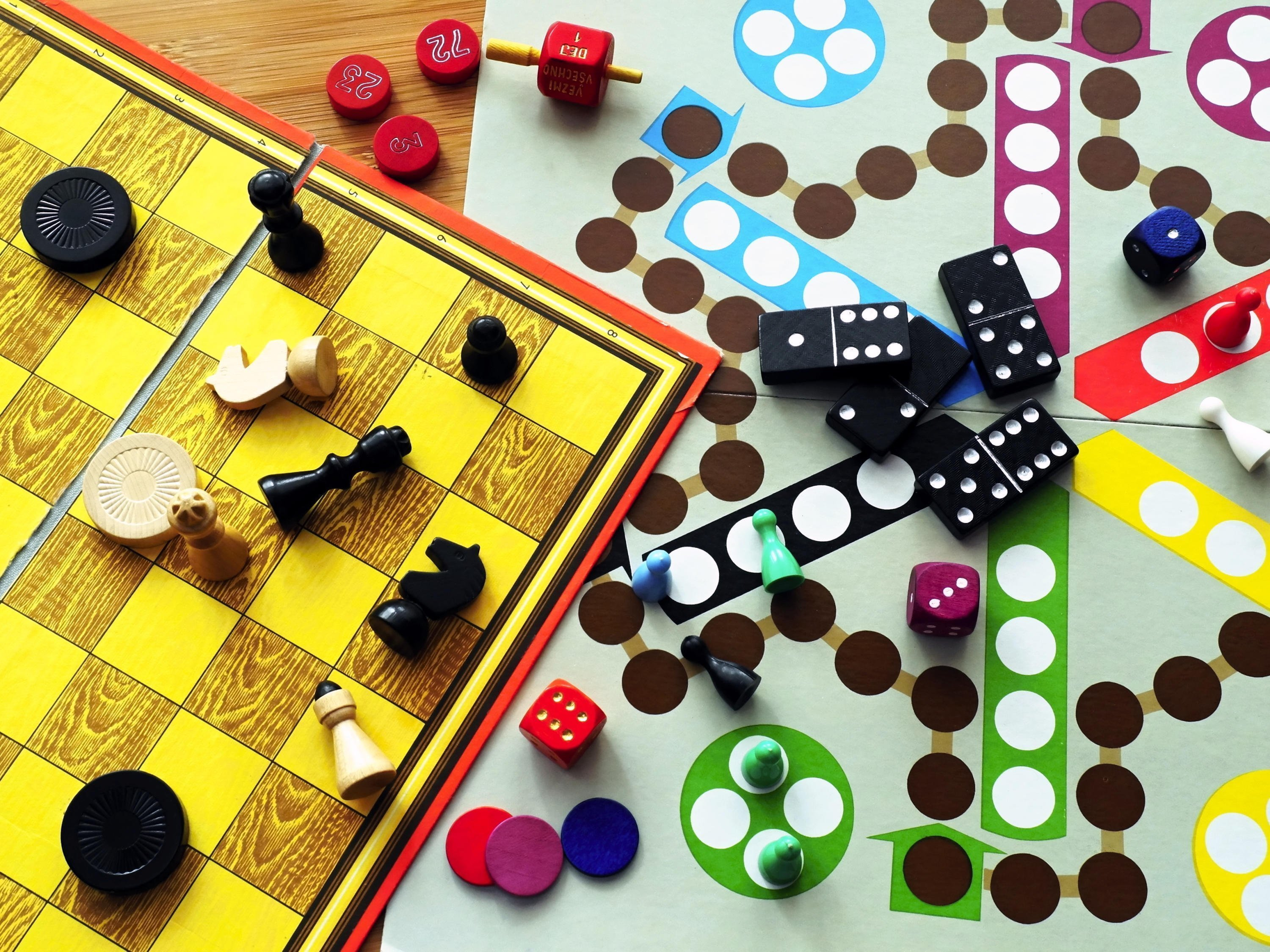 Clue the board game play online