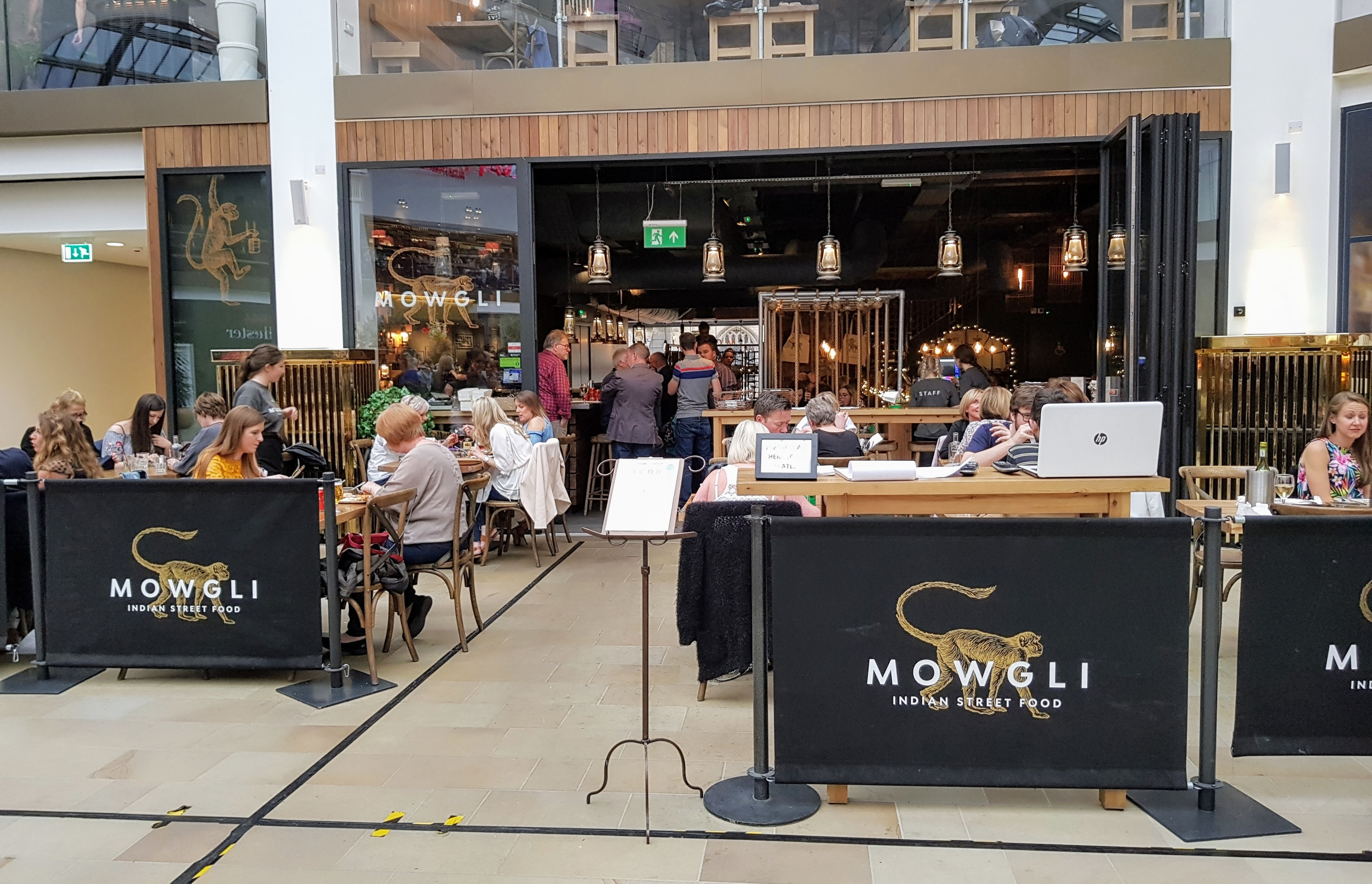 Review Mowgli Street Food Manchester Kip Hakes