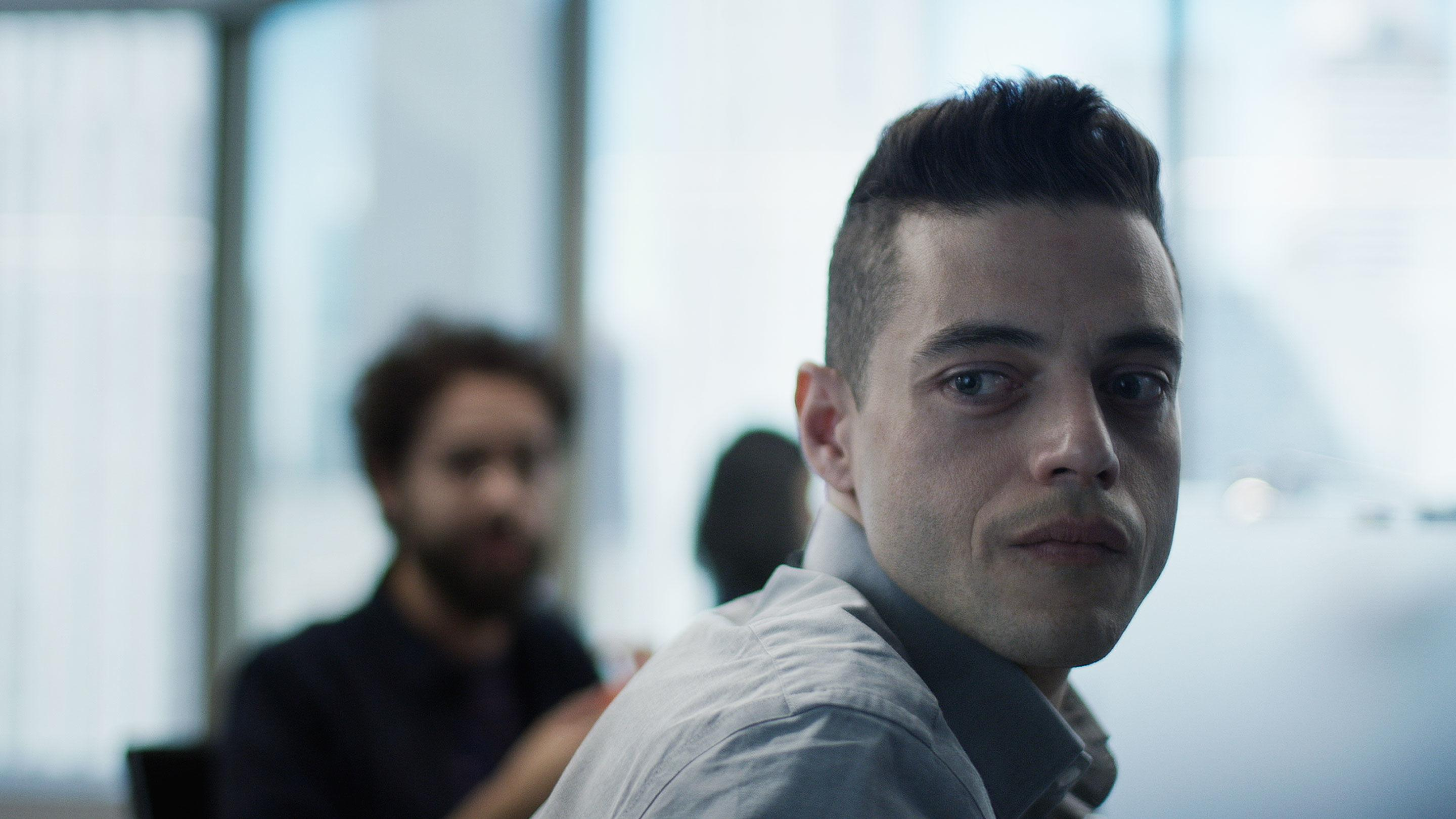 Mr Robot - Image from Amazon Prime