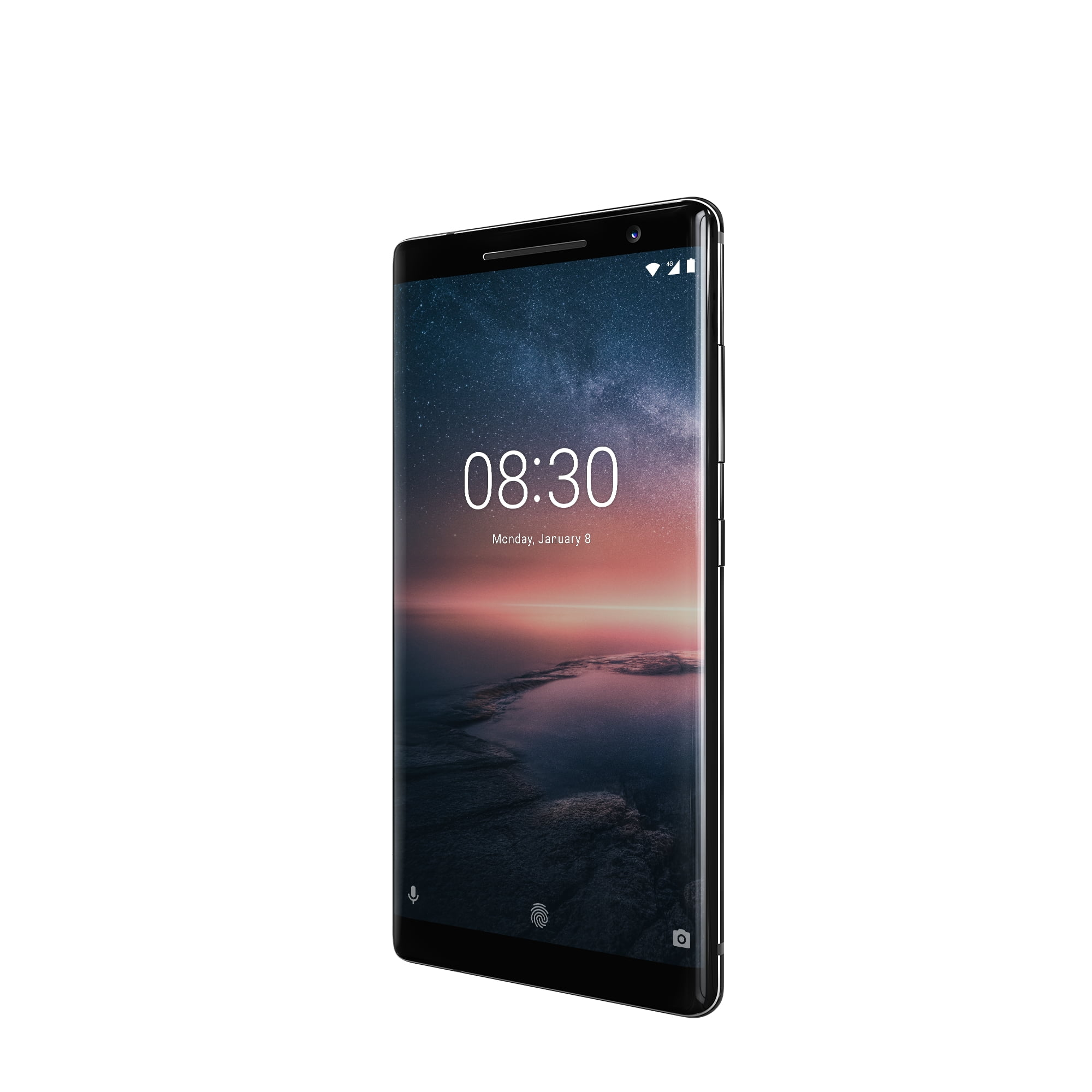 New from Nokia - The Nokia 8 Sirocco