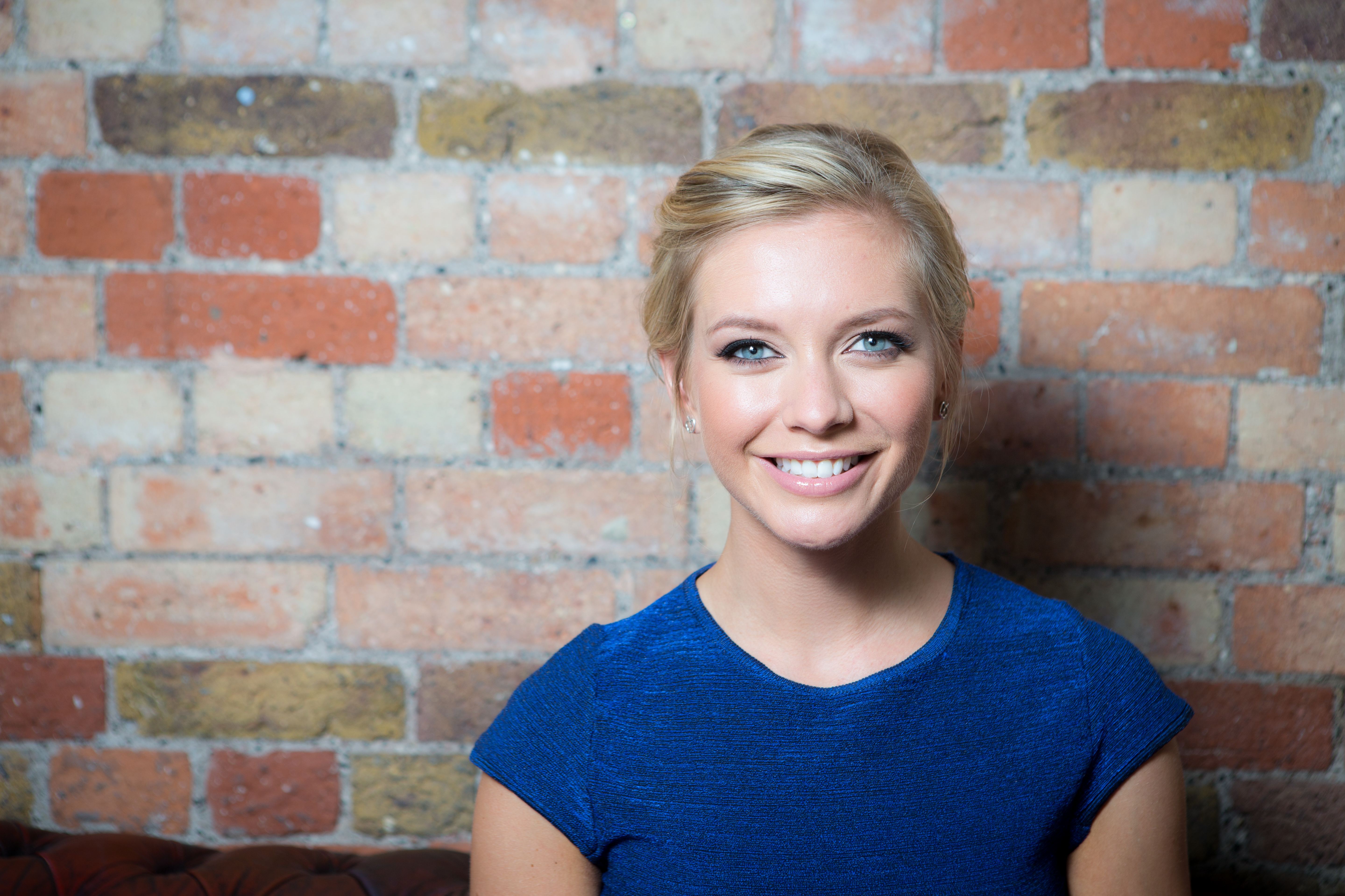 Rachel Riley - Courtesy of Verri Media