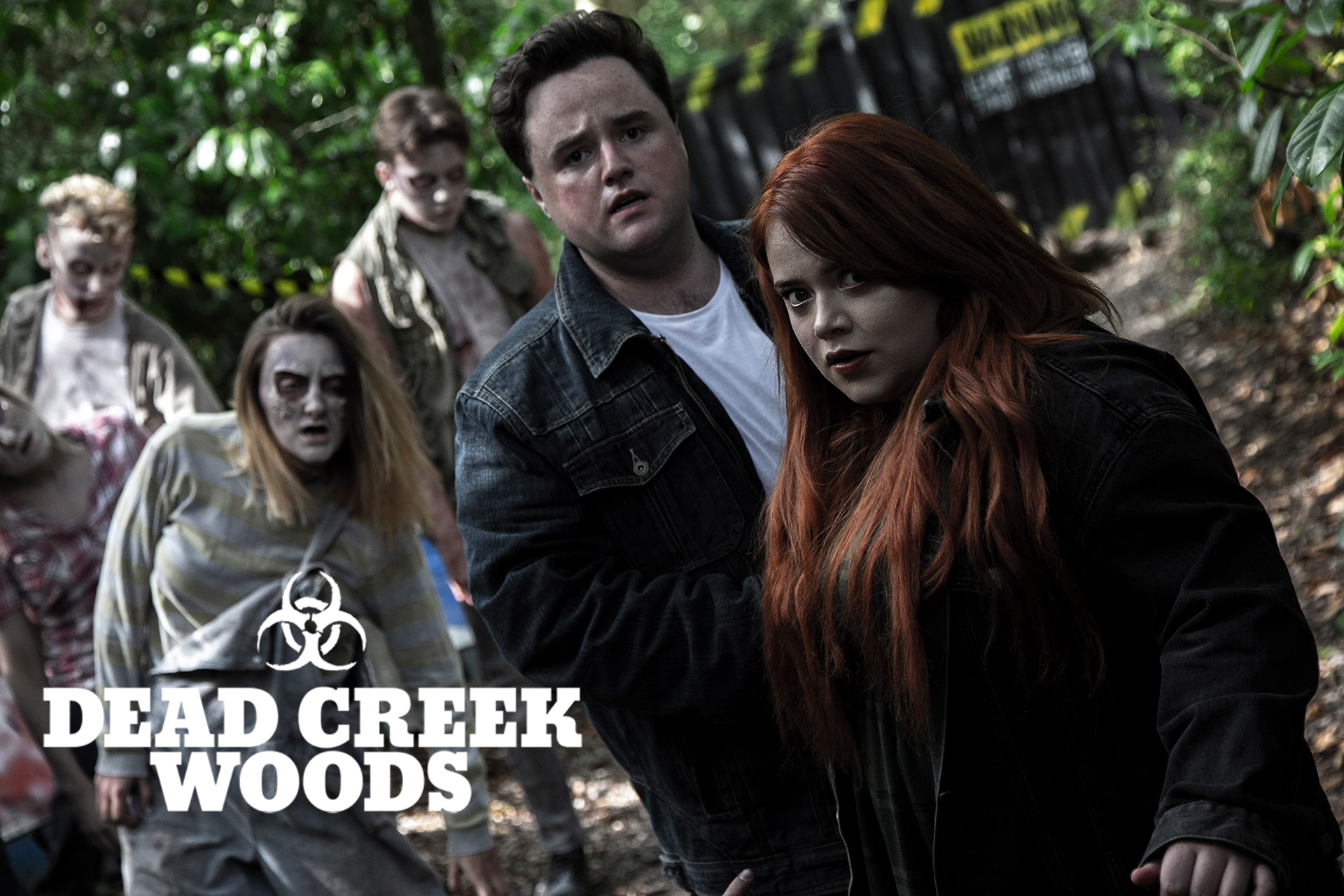 Dead Creek Woods has joined the Thorpe Park Fright Nights 2018 Line-Up!