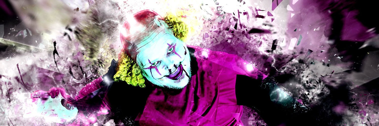 Meet the Twisted Clowns on the Tulleys Shocktober Fest 2018 Line-up