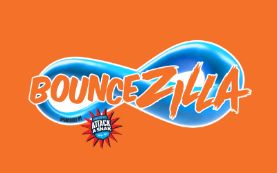 BounceZilla bounces onto Thorpe Park in 2019