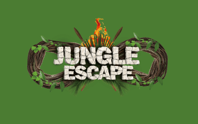 Junge Escape at Thorpe Park Resort in 2019