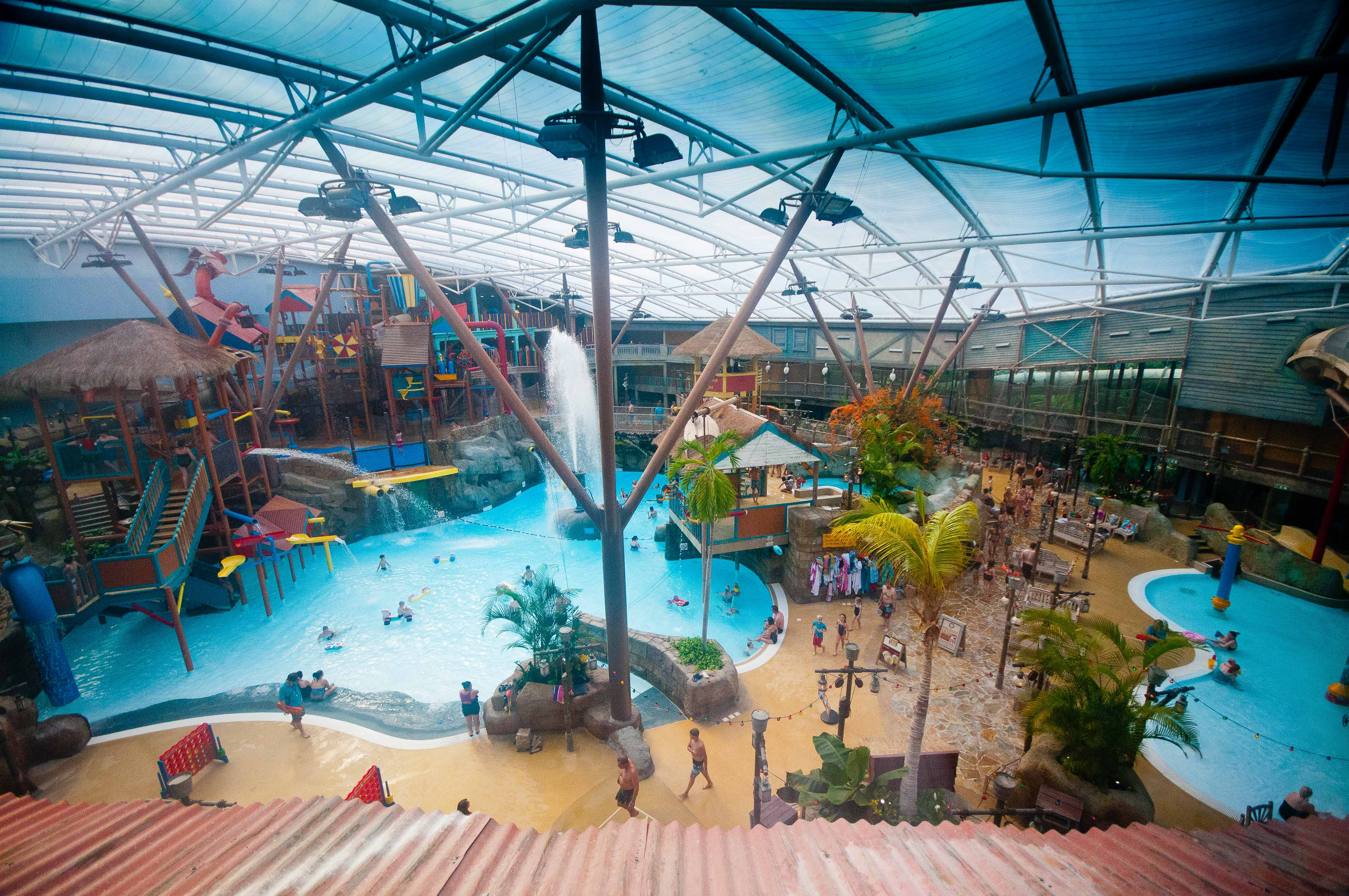 Super Cheap Splash And Play Stays At Alton Towers Resort In November December Kip Hakes